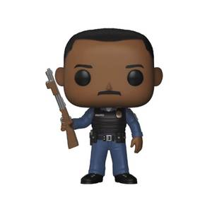 Bright Daryl Ward Funko Pop! Vinyl
