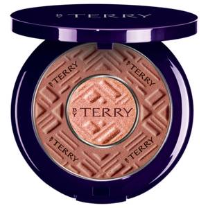 Poudre de Soleil et Blush Compact-Expert Dual Powder By Terry 5 g – Amber Light