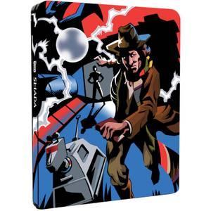 Doctor Who Shada - Steelbook