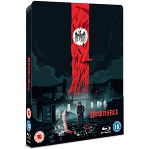 Downfall - Zavvi UK Exclusive Limited Edition Steelbook