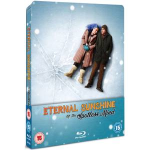 Eternal Sunshine of the Spotless Mind - Zavvi UK Exclusive Limited Edition Steelbook