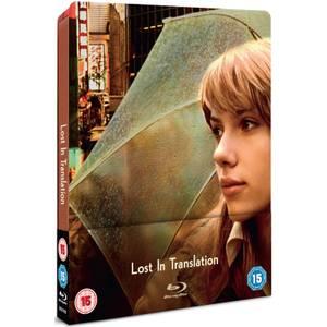 Lost In Translation - Zavvi Exclusive Limited Edition Steelbook