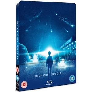 Midnight Special - Zavvi UK Exclusive Limited Edition Steelbook