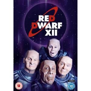 Red Dwarf - Saison 12