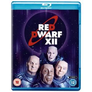 Red Dwarf - Series XII