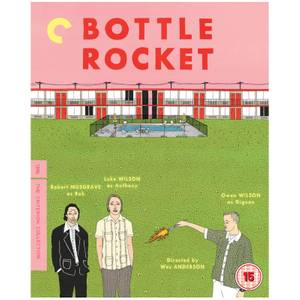 Bottle Rocket - The Criterion Collection