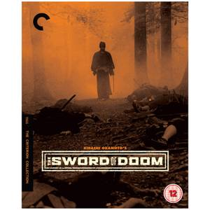 Sword Of Doom - The Criterion Collection