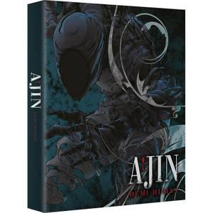 Ajin - Season 1 (Collector's Edition)