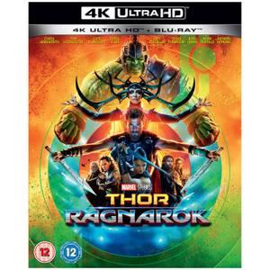 Thor: Ragnarok (4K Ultra HD)