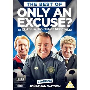 The Best of Only An Excuse? (BBC) 2017