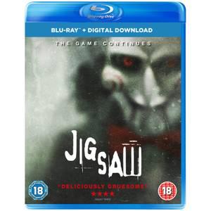 Jigsaw (Includes Digital Download)