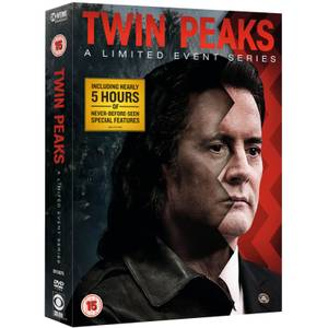 Twin Peaks : A Limited Event Series