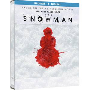 The Snowman - Zavvi Exclusive Limited Edition Steelbook