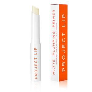 Project Lip Matte Plumping Primer