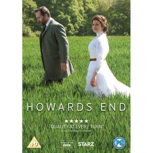 Howards End - TV Mini Series