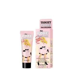 benefit Porefessional Pearl Pore Minimising Radiance Face Primer Mini 7.5ml