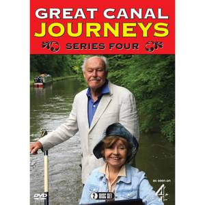Great Canal Journeys - Series 4