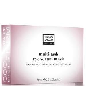 Masque Multi-Task Contour des Yeux Erno Laszlo (lot de6)
