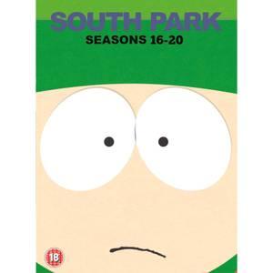 South Park - Saisons 16-20
