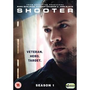 Shooter - Season 1