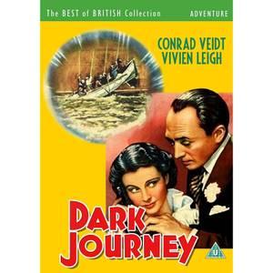 Dark Journey (1937)