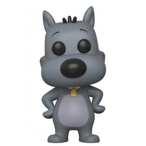 Nickelodeon Disney Doug Porkchop Pop! Vinyl Figure