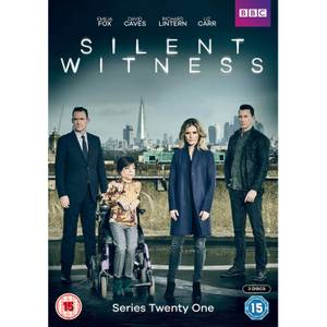 Silent Witness - Series 21