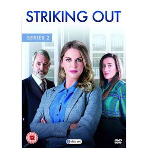 Striking Out - Series Two