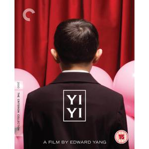 Yi Yi (2000) - The Criterion Collection