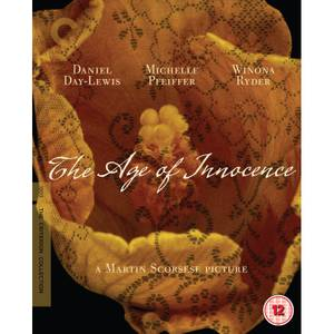 The Age Of Innocence (1993) - The Criterion Collection