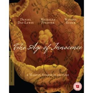 Le Temps de l'Innocence (1993) - The Criterion Collection