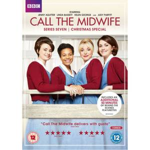 Call The Midwife - Series 7
