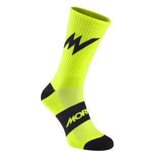 Series Emblem Fluro Socks