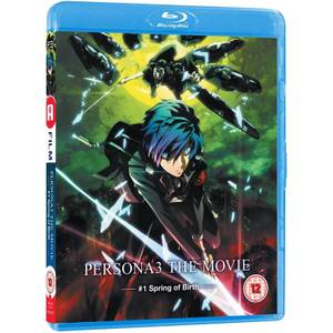 Persona3 Movie 1 - Standard Edition