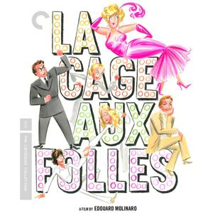 LA Cage Aux Folles - The Criterion Collection