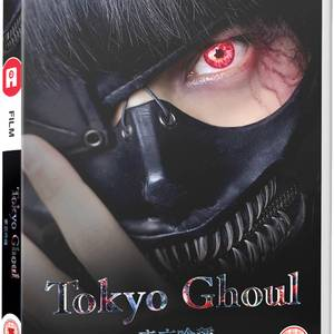Tokyo Ghoul - Live Action
