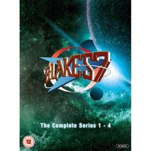 Blake's 7 - The Complete Collection