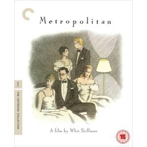Metropolitan - The Criterion Collection
