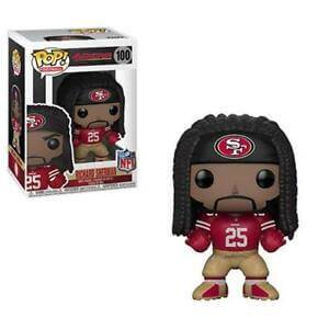 NFL San Francisco 49ers Richard Sherman Funko Pop! Vinyl
