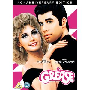Grease 40th Anniversary