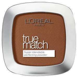 L'Oréal Paris True Match Face Powder 9g (Various Shades)