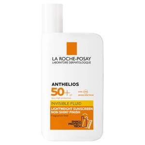 La Roche-Posay Anthelios Invisible SPF50+ Fluid 50ml