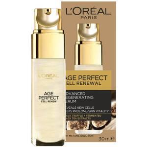L'Oréal Paris Age Perfect Cell Renewal Advanced Regenerating Serum 30ml