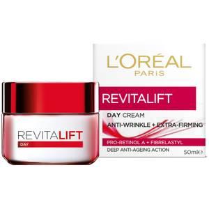 L'Oréal Paris Revitalift Day Cream 50ml