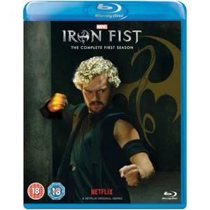 Marvels Iron Fist - Staffel 1