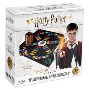 Trivial Pursuit Spiel - Harry Potter Ultimate Edition