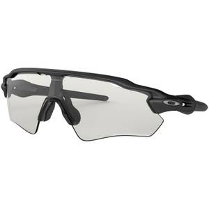 Oakley Radar EV Path Photochromic ロード・サングラス - Black Iridium