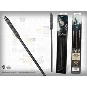 Harry Potter Professor Severus Snape's Wand with Window Box