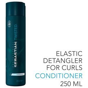 Sebastian Professional Twisted Elastic Detangler Conditioner 250ml