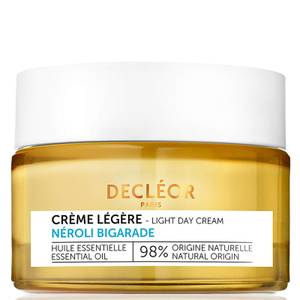 DECLÉOR Hydra Floral Everfresh Hydrating Light Cream